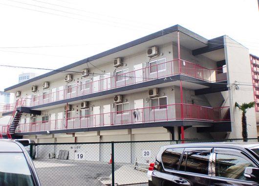 【施工事例】弊社の提案により劇的に変化したマンション